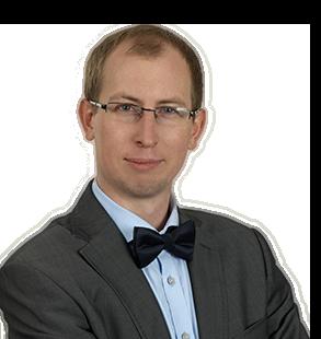 dr Michał Czarnecki