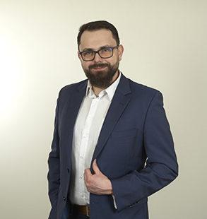 Marek Kozica