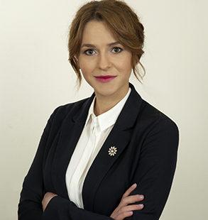 Magdalena Łapaj